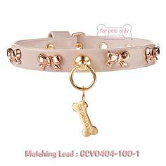 My Tiny Bow Collar GCVO112                                                                                                                                                     Más