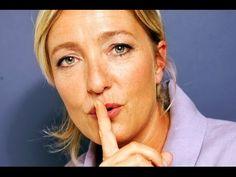 Marine Le Pen - Aufruf an die Völker Europas (auch an die Deutschen)
