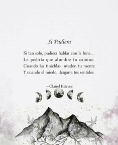 Love Poems, Love Quotes, Inspirational Quotes, Quotes Quotes, More Than Words, Some Words, Quotes En Espanol, Love Phrases, Sad Love