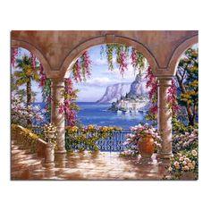 Diy-bordado-diamante-mosaico-artesanato-ponto-cruz-strass-pintura-colado-completo-de-pintura-de-paisagem-do.jpg (800×800)