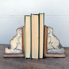 74 best bookends images in 2019 book holders bookends branches rh pinterest com