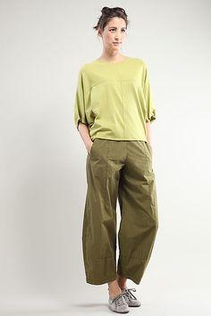 Trousers Gracelyn, Oska