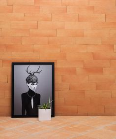 Coleção Tradizionale | Lançamento 2018 Brick Tradizionale Zaferano | Medida 7 x 23 cm