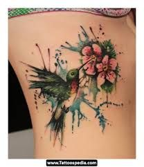 watercolor tattoo - Buscar con Google
