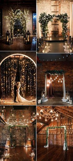 18 Whimsical Winter Wedding Arches and Backdrops Winter season is coming and it's the time now to have a look at some whimsical winter decoration ideas. And today we're . wedding winter 18 Whimsical Winter Wedding Arches and Backdrops Winter Wedding Arch, Wedding Ceremony Ideas, Wedding Backdrops, Winter Wedding Colors, Wedding Favors, Outdoor Night Wedding, Winter Themed Wedding, Outside Winter Wedding, Wedding Cakes