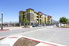 Lions Gate Apartments - 124 W Fireclay Avenue (4200 S.), Murray UT 84707 - Rent.com