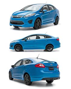 Ford Fiesta Sedan (URETHANE) 3dCarbon 4 Piece Full Body Kit 11 12 13 http://www.carbodykitstore.com/ford-fiesta-sedan-urethane-3dcarbon-piece-full-body-kit-p-71319.html?cPath=24_7326_7646