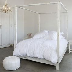 Canopy bed is a decorative bed somewhat similar to a four-poster bed. A typical canopy bed usually features posts at each of the four. & Quatrafoil Queen Canopy Bed Black | Queen canopy bed Canopy and ...
