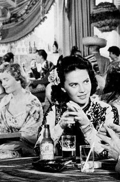 Natalie Wood ~ Marjorie MorningStar, 1958