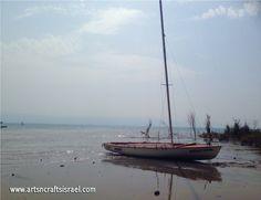 Sea of Galilee, Israel 15.09.2015 www.artsncraftsisrael.com