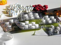 Medications That Control Depression & Panic Attacks