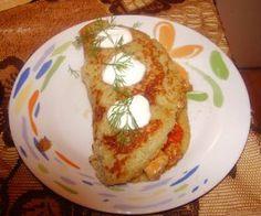 Smaczki mojej kuchni: Placek po węgiersku
