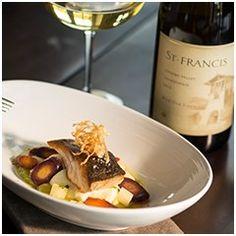 St. Francis Winery & Vineyards - Sonoma, CA
