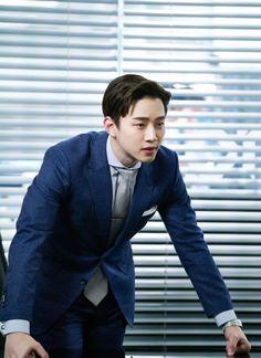 김과장 속 '나쁜 남자' 이준호의 말‧말‧말 > TV특종 > 방송·연예 | KBSNEWS