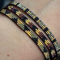 Armcandy party! #yoursarmcandy #yrsarmcandy #armcandy #miyuki #miyukibeads #miyukibracelets #jewellery #jewelry #sieraden #armbanden #armbandjes #weefarmbandjes #handmade #etsy #handgemaaktesieraden #stackingbracelets #fashion #beadloom #miyukidelica