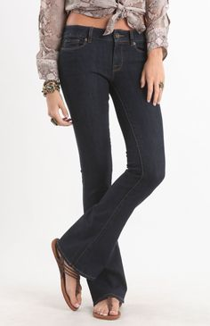get these jeans.