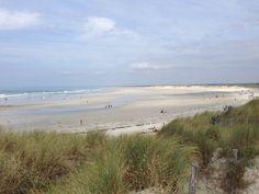@westonmd - Pointe de la Torche near Penmarch in Brittany, amazing beaches. #ForAnyone