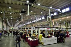 I Vignaioli Indipendenti Fivi a Piacenza! 26 e domenica 27 novembre sapete dove andare! Leggi l'articolo! Expo Piacenza