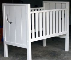 How To Build A Crib In Just One Weekend — Reader Project