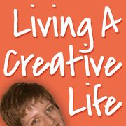Living A Creative Life (Melissa Dinwiddie) - creativity courses, coaching & consulting with artist, author, speaker Melissa Dinwiddie