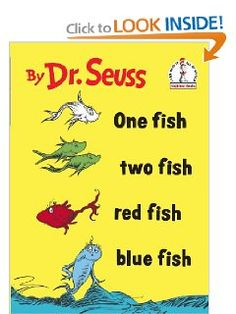 Every kid needs some Dr. Seuss