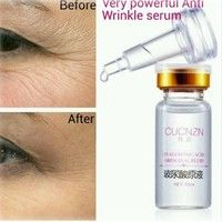 Wish | Details About  100% Natural Pure Firming Collagen Strong Anti Wrinkle HYALURONIC ACID Serum