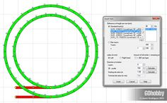 Software modelismo ferroviario WinTrack 3