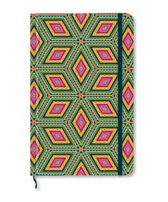 Take a look at this Calabash Iota Mini Pocket Journal by C.R. Gibson on #zulily today!