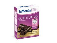 Batonets Chocolate Intenso #biManánLínea
