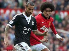 Italian footballer 'Dani Osvaldo' quits the game for a music career despite lucrative offer (+Pics)