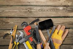 A lot can go wrong with a rental unit, but a landlord with the skills, knowledge, and tools to handle basic repair tasks can save lots...
