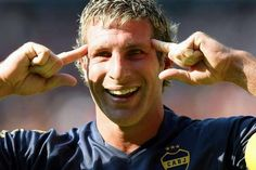 #AMORO ! RT @futbol_imagen: #TheKiller #Martin #Palermo #Boca #ElLoco #ElOptimistaDelGol #Argentina pic.twitter.com/7eXgVScWD6
