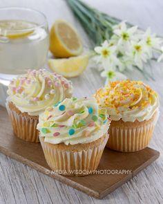 Yummy Cupcake Photography