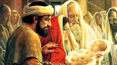 Catholic Fire: The Presentation of the Lord: Candlemas