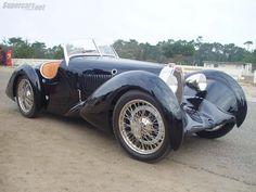 Bugatti 1931 Type 37A Roadster. http://www.supercars.net/carpics/2719/1931_Bugatti_Type37AHanniRoadster2.jpg