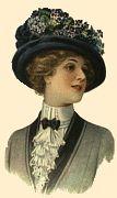Late Victorian Era Fashions