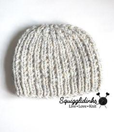 9e4b2d04c8c Herald Angels Hat · Baby Hat Knitting PatternEasy Knitting PatternsSimple  KnittingHat PatternsSewing ...