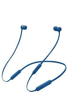 Beats by Dr Dre | Beats X Wireless In-Ear Headphones - Blue | Myer Online
