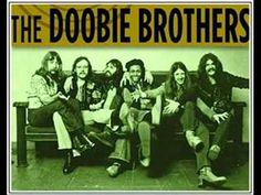 When you tuned your radio into a pop station today in 1975 you would have most certainly heard The Doobie Brothers singing their newest released song - 'Black Water.'