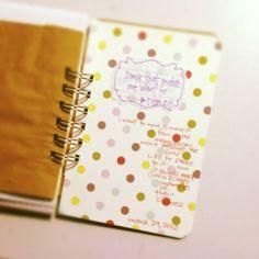 30 Days of Lists | Days 23 - 31