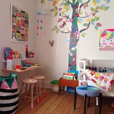 Kids Room, Heico, LeizyB, Sebra, Smallstuff