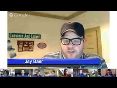 Use social media and digital marketing to grow your chamber. Jay Baer, Author of Youtility on CFS #37