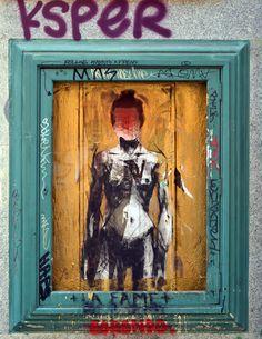 Street Art | solucionista