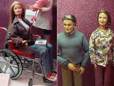Eu já tinha falado da inauguração do Museu Encantado da Barbie e ontem eu finalmente fui lá pessoalmente conhecer! É tudo pink, preto e branco, com uma decoração linda e 550 bonecas maravilhosas! A exposição acontece no Shopping Cidade Jardim (Av. Magalhães de Castro, 12000) de 10 de março a 31 de julho, de terça a sábado, das 10h às 21h, e aos domingos, das 12h às 18h. A entrada...
