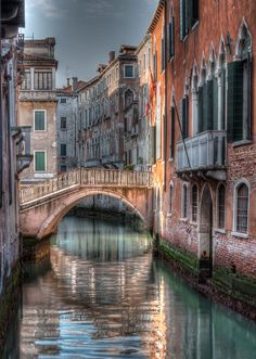 Venice, Italy Untitled by Ralph Dobbertin on Eiffel Tower Photography, Travel Photography, Venice Travel, Italy Travel, Travel Images, Travel Pictures, Places To Travel, Places To See, Places Around The World