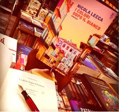 Libreria Dessì Cagliari (foto del libraio) Shared via Instagram