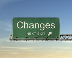 Four Steps to Making Change an Opportunity Not a Threat. Welcome, don't avoid, change.