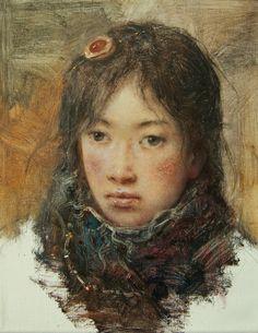 唐伟民(Tang Wei Min)...   Kai Fine Art