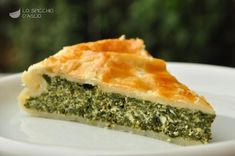 Torta salata spinaci e ricotta – Rezepte Quiches, Vegetable Recipes, Vegetarian Recipes, Pizza Rustica, Cooking For Dummies, Ricotta Pasta, Cold Dishes, Fish And Meat, Biscuits