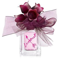 Vera Wang Lovestruck Eau de Parfum, 1.7 oz ❤ liked on Polyvore